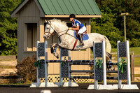 Pony Club Show Jumping Rally 2015