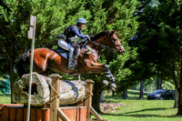 May 29-31, 2015 Poplar Place Horse Trials and Area 3 Championships