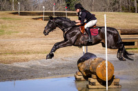 January 23-24, 2016 Poplar Place Horse Trials
